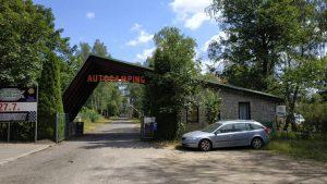 Autokemp Liberec - foto 01