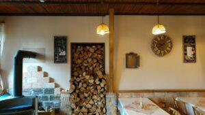Autokemp Liberec - restaurace