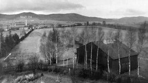 Autokemp Liberec - dostihová dráha
